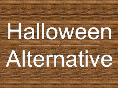 Halloween Alternative