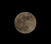 SS-John Merchant-Super Moon May 5 2012