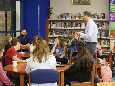 Superintendent's Student Advisory Committee