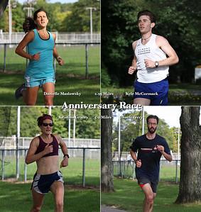 Anniversary Races 2013