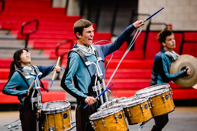 Synergy Percussion