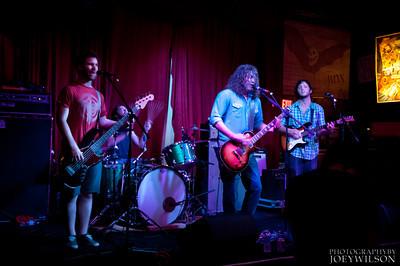 Lullwater - The Jinx 6/16/12