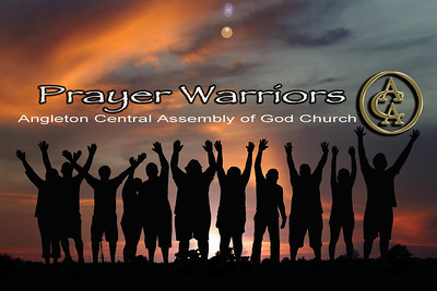 Angleton Warriors