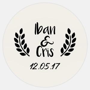Iban & Cris