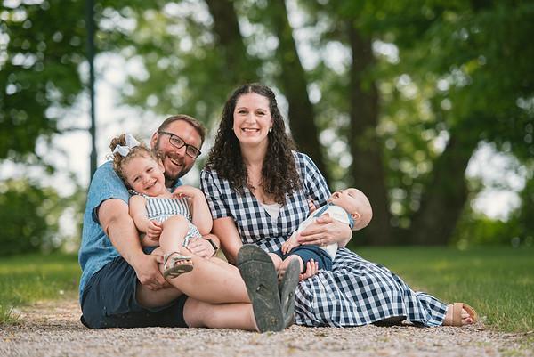 Koryzno Family