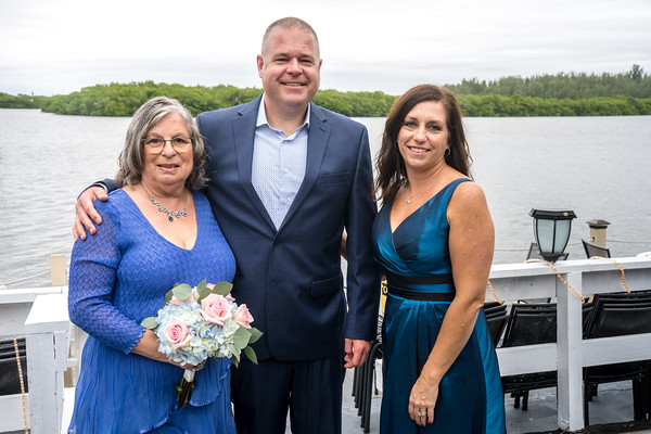 Linda Vosding Wedding