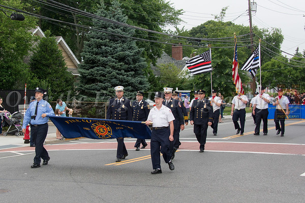 2016 Nassau County Parade 07/09/2016