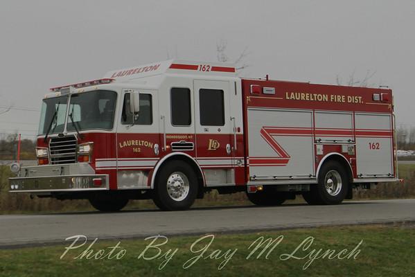 Laurelton FD
