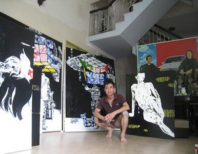 Biography - Nguyen Dinh Vu