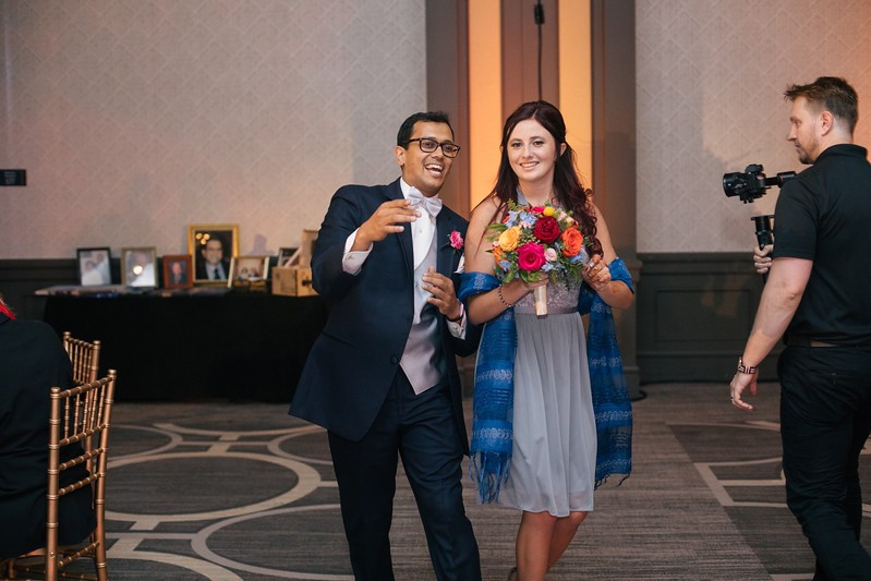 LeCapeWeddings Chicago Photographer - Renu and Ryan - Hilton Oakbrook Hills Indian Wedding -  957.jpg