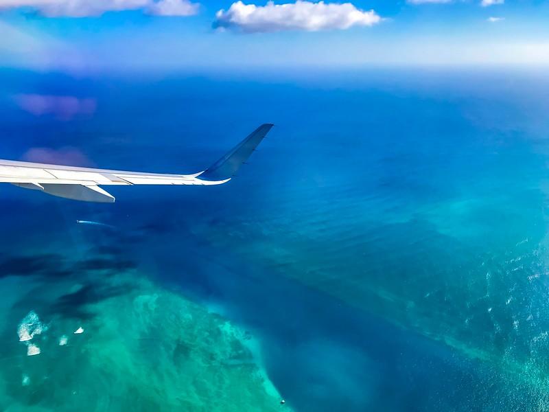 Oahu Seas