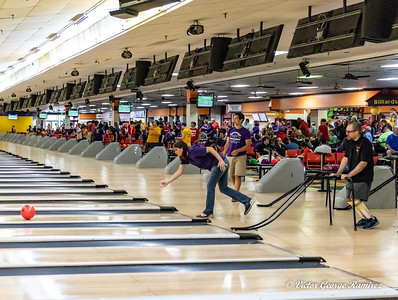 Special Olympics - 2018 - Bowling - July 14 2018