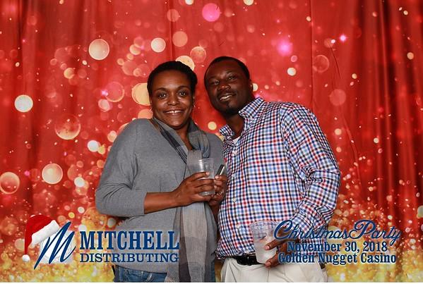 Mitchell Companies