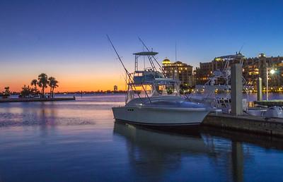 Suntex Marina - Sarasota