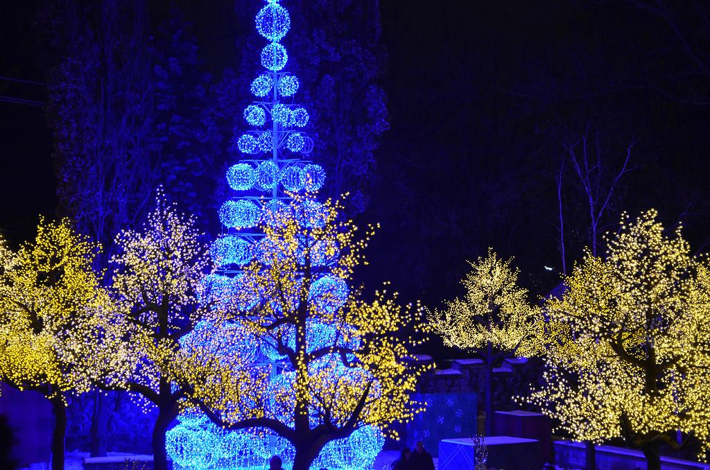 Casa Loma Christmas - Toronto Christmas Events