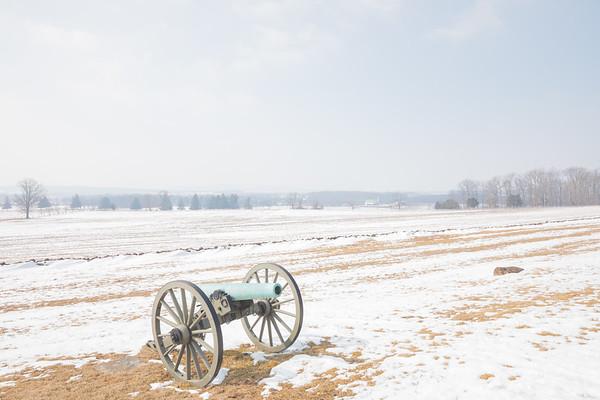 Gettysburg (2019-03)