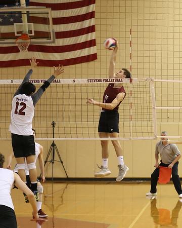Stevens Volleyball v MIT 180217