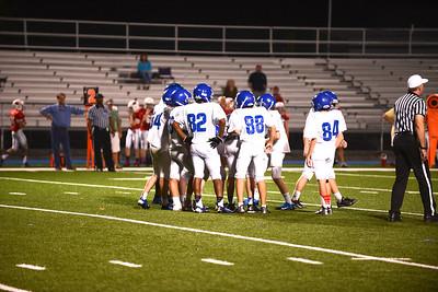 MUS 7th grade Football