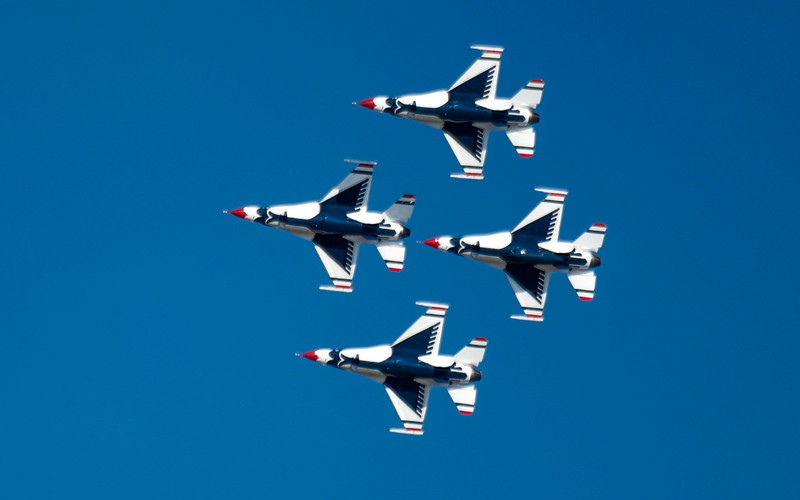 20150919 Andrews Air Show