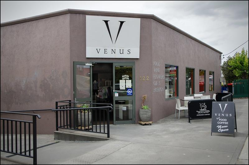 Venus Lifestyle