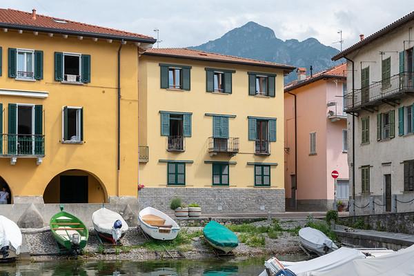 La Casa di MELS Mandello del Lario Italy