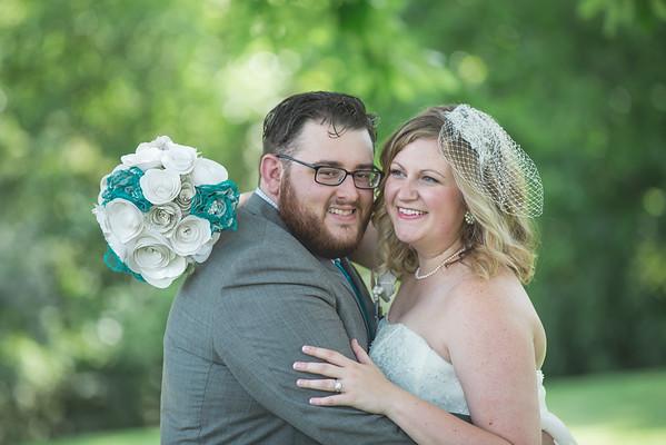 Lisa & Dan   Wedding