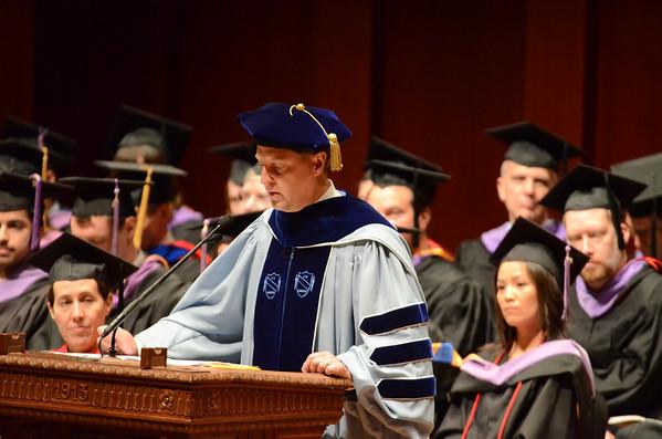 Gretchen Miller Masters Graduation