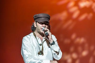 Mohit Chauhan Concert 2014