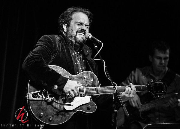 Raul Malo & Seth Walker with Jay Weaver - New Hope Winery Dec 2012