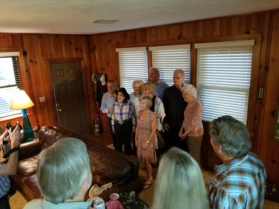 Cousins Family Reunion 10/06/2018