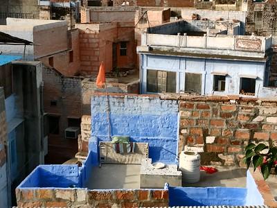 Jodhpur July 17