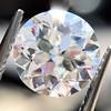 1.32ct Old European Cut Diamond GIA I VSI 9
