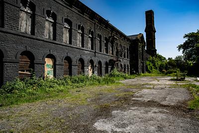 Dalton mills