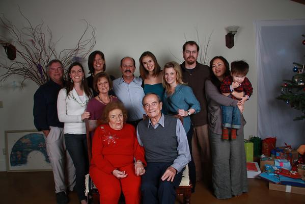 Hammond Family Album