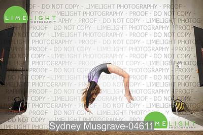 Sydney Musgrave