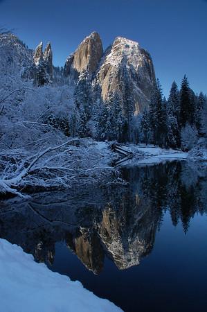 Yosemite Feb '10