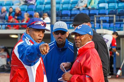 Cuba - Puerto Rico (13-07-2012)