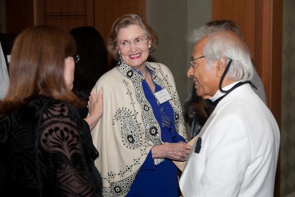 Meymandi Citizen of the World 2010 - International Affairs Council