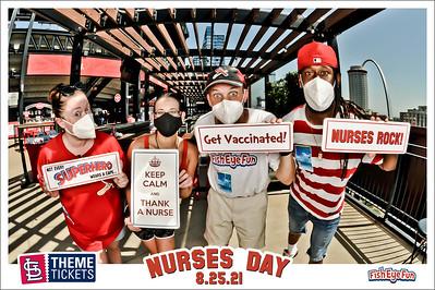 8.25.21 - Nurses Day