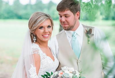 Zeb & Jessalyn | Married