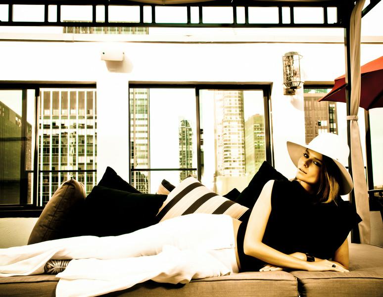 W Hotel Hong Kong