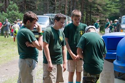 20150705 FSR Summer Camp