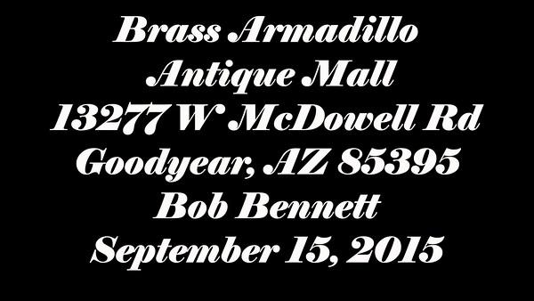 Brass Armadillo Movie