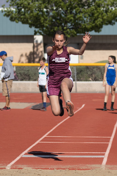 Sierra Track and Field