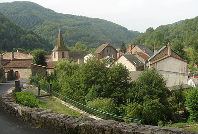 Ferrières-St-Mary