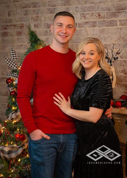 Tissaw Family Christmas 2020