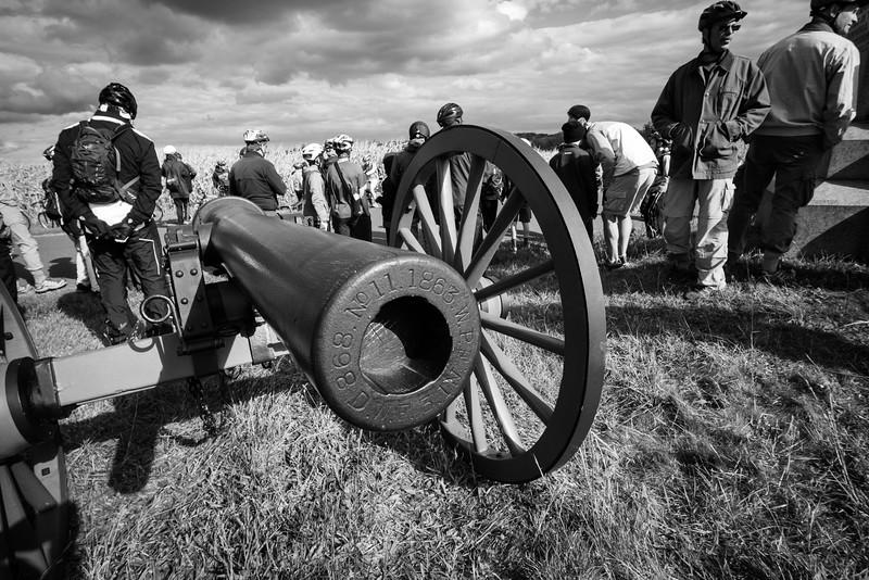 1st New Jersey Light Artillery, Battery B