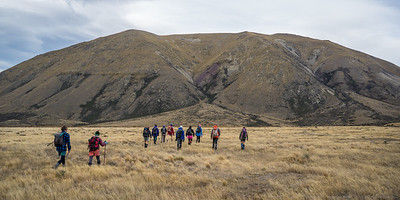 Mt Harper May 2014