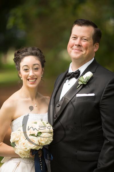Larissa & Jeff
