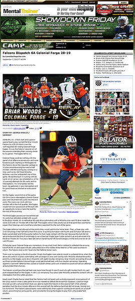 2013-09-07 -- Falcons Dispatch 6A Colonial Forge 28-19.png